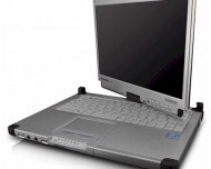 PC portable semi durcis toughbook