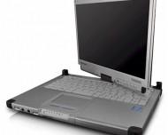 PC portable semi durcis toughbook