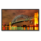 Ecran LCD anti-reflet 55 pouces