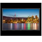 Ecran LCD anti-reflet 46 pouces